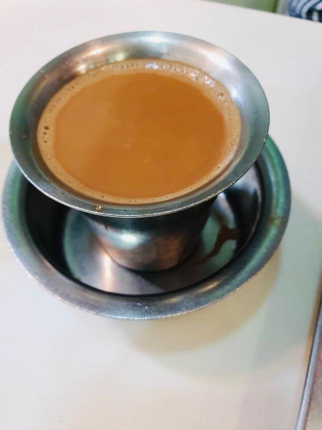Masala Chai tea (comes with Mini Tiffin vadai Set) | Part 3/4)