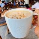Starbucks (CityLink Mall)
