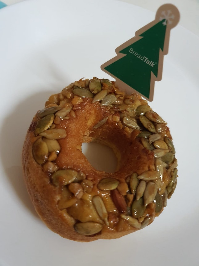 Nutty Ring-A-Ding 🎄 $2.20 (2 For $4)