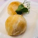 Ep.CNY 2020 | Golden Dim Sum | Wagyu Beef Puffs ($70 Per Pax)