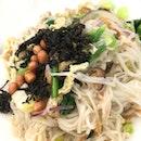 Xing Hua Fried Mee Sua