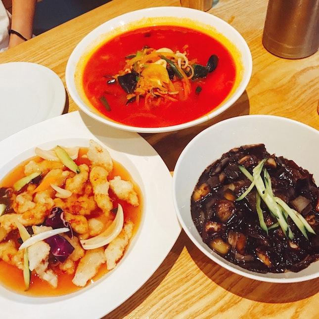 Korea Foodie