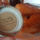 Eat well, Love life
