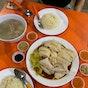 Pin Xiang Chicken Rice (Bedok Interchange Food Centre)