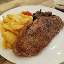 Great Beef Steak!