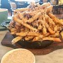 Trufflicious Fries