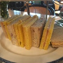 Afternoon Tea ☕️ Sandwiches