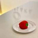 Strawberry Patisserie