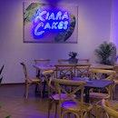 New Café in The Neighbourhood