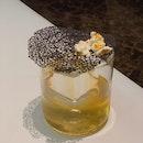 Nameless Dry Cocktail