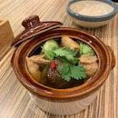Herbal Soup