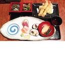 OMACHI Special Set