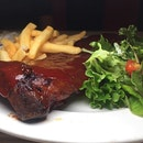 Empire State BBQ Pork 🐖 Ribs