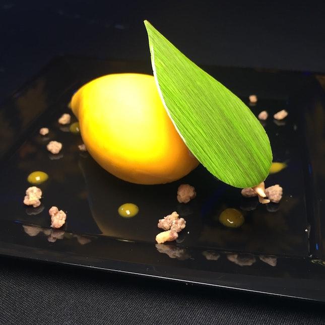 Le Mangue Perroquet