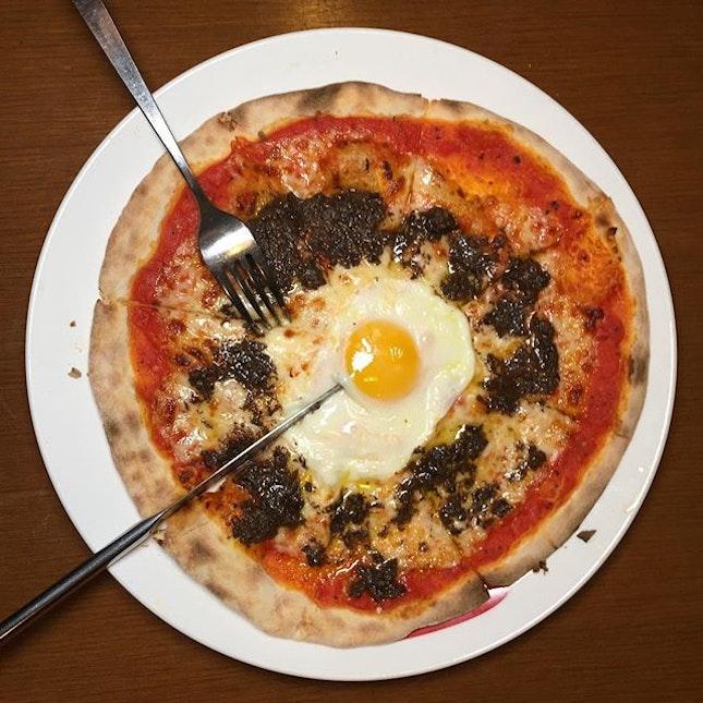 Quinta Pizza