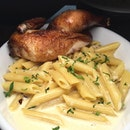 Chicken 🐓 Pasta
