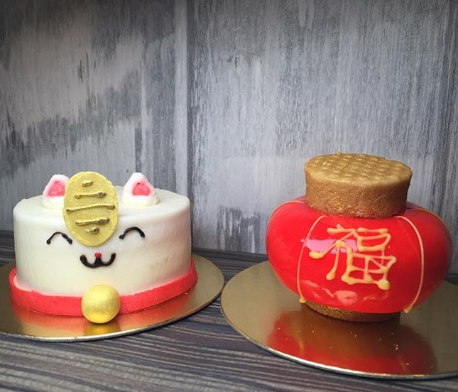 Cakes 🎂
