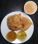 Komala's (Global Kitchens)