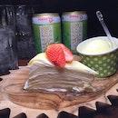 Durian Dessert
