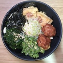 Modern Hakka Dish