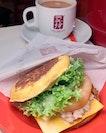 French Toast Sandwich 🥪