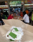 Traditional Haig Road Putu Piring (Haig Road Market & Food Centre)