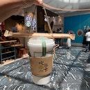 New Bubble Tea Outlet