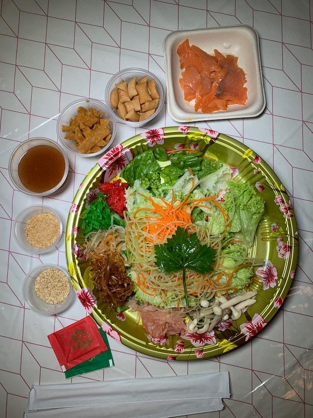 Seasonal Dish