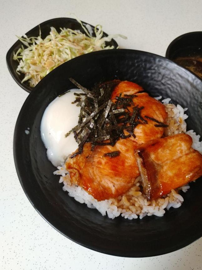Salmon Don $8