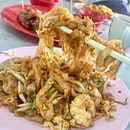 Duck Egg Char Koay Teow!