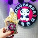 Coconut Based Froyo & Ice Cream