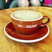 Matcha Chocolate Latte ❤️