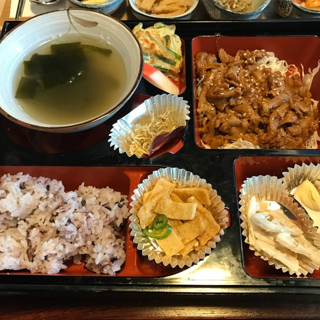 Korea 맛있다 🇰🇷