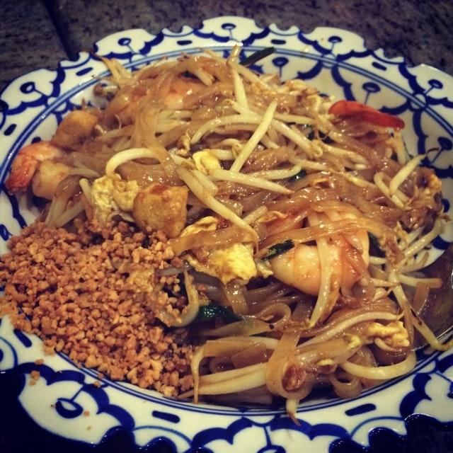 Bukit Timah To Eat List