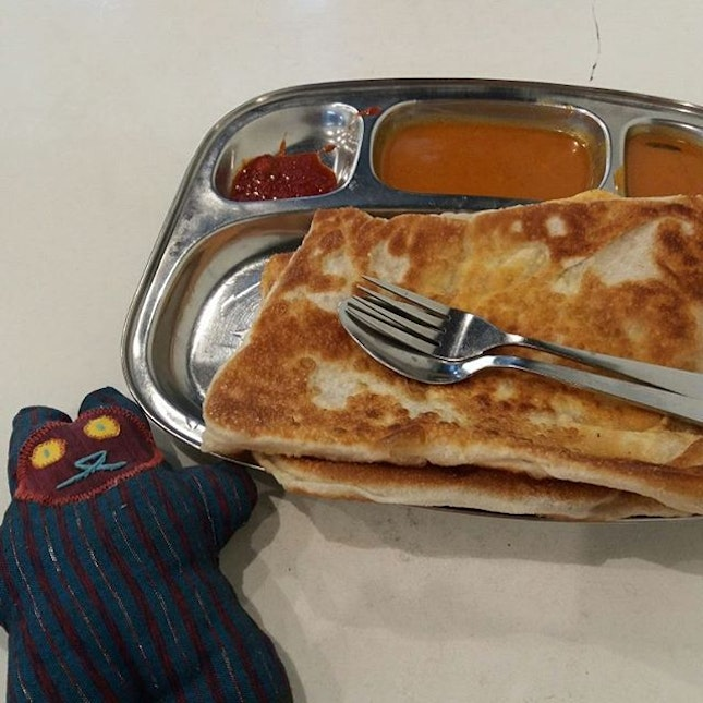One of the best Pratas in SG!