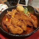 Chir Chir Fusion Chicken Factory (Bedok Point)