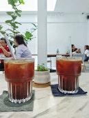 Jln Theatre Coffee