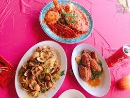 Malaysia Foods