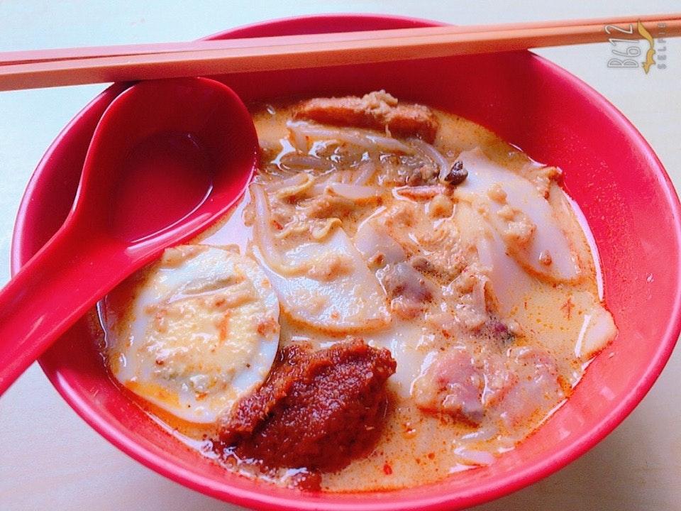 928 Yishun Laksa (九二八小吃店)