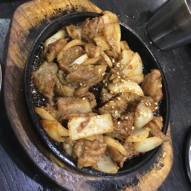 Korean Food 🇰🇷