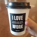 MAVRX Coffee Bar