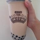 Roasted Oolong Milk Tea