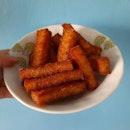Carrot Stick (Dong Jin Yuan Dian Xin)