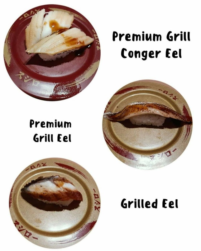 Eel Series
