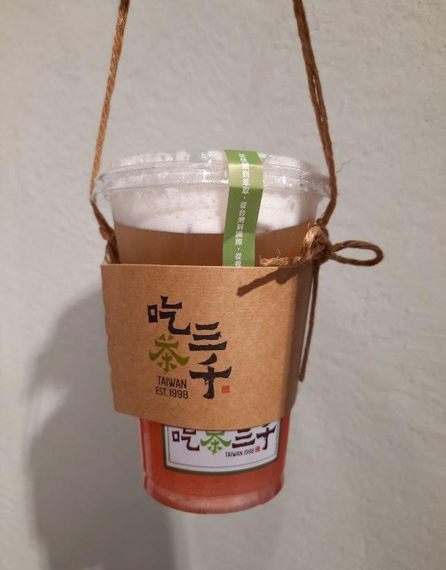High Mountain Pouchong Tea