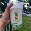 Chendol Coconut Shake