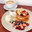 Pancake ($18++)