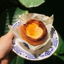[LIMITED EDITION] Burnt Cheese Croissant ($8.50)