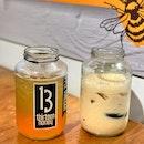 Honey-based Drinks