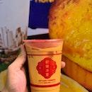Kam Kee HK Milk Tea